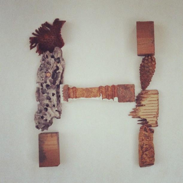 H is for Herb Alpert