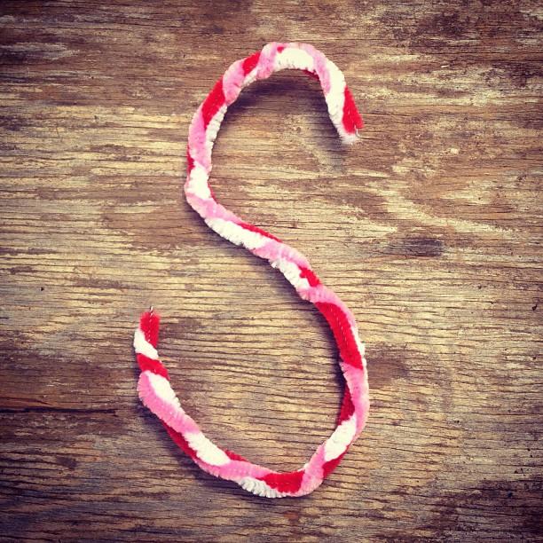 S is for Nina Simone.