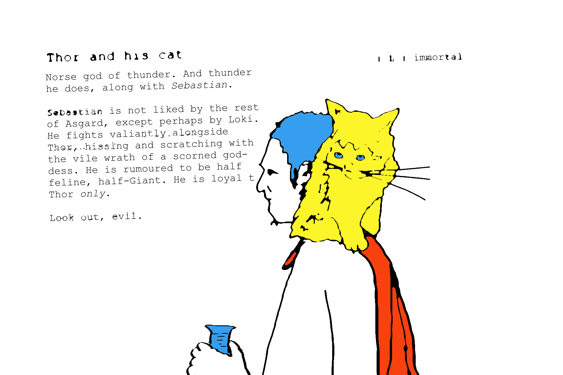 warriors and their pets_12 thor.jpg