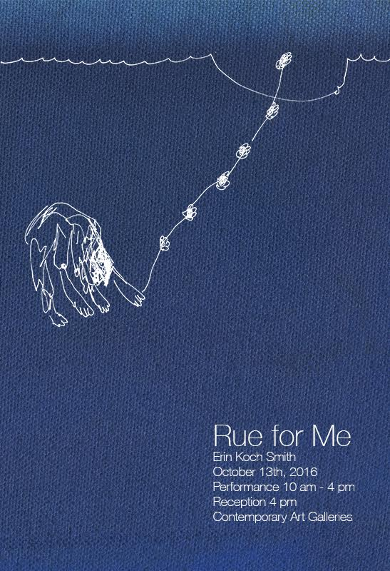 Rue for Me, 2016