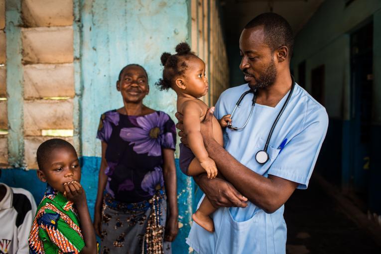 © UNICEF DRC/Tremeau