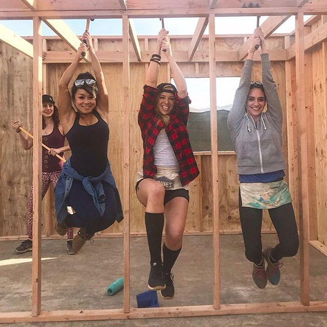 Just hangin' around on a Tuesday! Do you like to get your hands dirty and want to give back? The next opportunity for hands on volunteer work is June 7th with @humbledesignsandiego helping furnish and decorate a home for a family who recently transitioned out of homelessness in San Diego! For more info on this send us a direct message! 🏚️☀️❤️ • • • • • • • • ❤️ Hashtag love: #givingback #charity #nonprofit #giveback #donate #community #success #entrepreneur #volunteer #philanthropy #smallbusiness #inspire #love #freedom #believe #business #ambition #mentor #mindset #thinkbig #beyourownboss #hardwork #hustle #startup #entrepreneurship #coaching #wontstop #motivate #mentoring