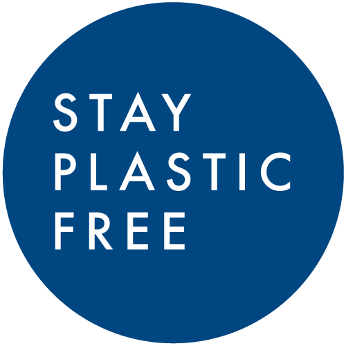 Stay Plastic Free