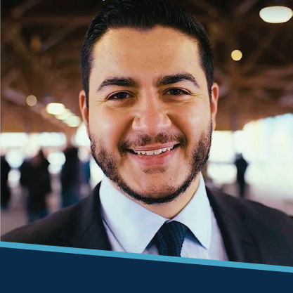 Abdul El-Sayed - Progressive Activist, former candidate for Governor of Michigan