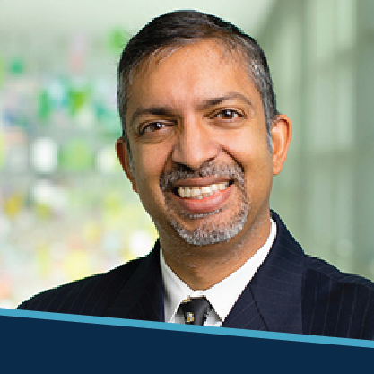 Vijay Sankaram - Chief Information Officer, TD Ameritrade