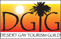 Desert Gay Tourism Guild (DGTG)