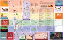 DGTG MAP GUIDE