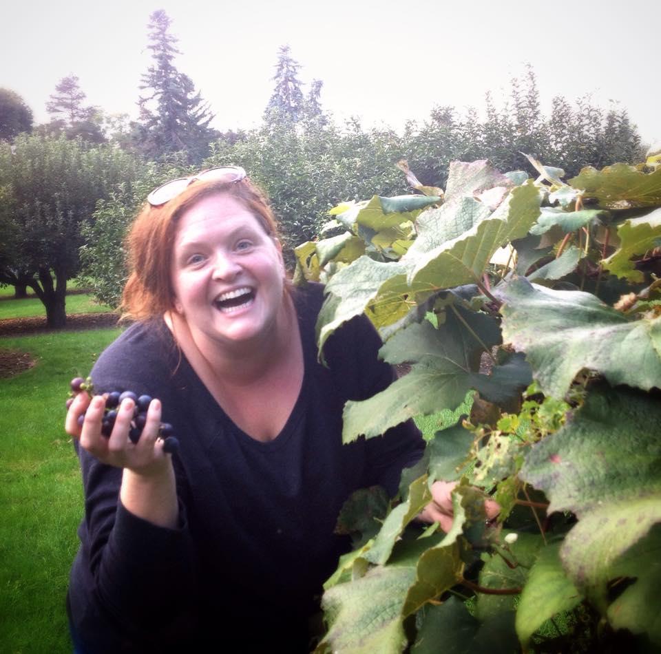 Lindsay McGrail - Chef & Owner