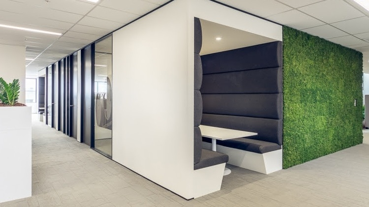 Commercial - See how we make your space Workable