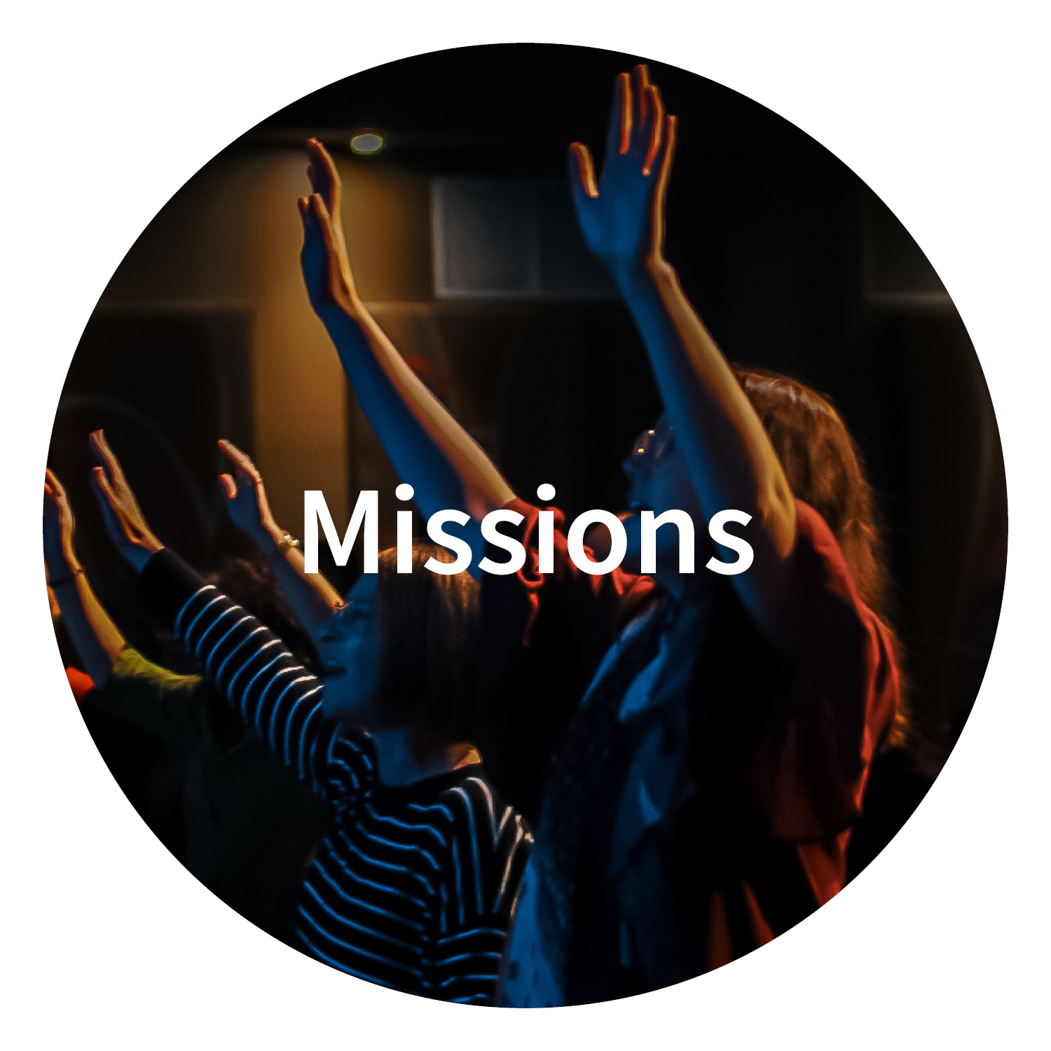 Encounter Church Missions