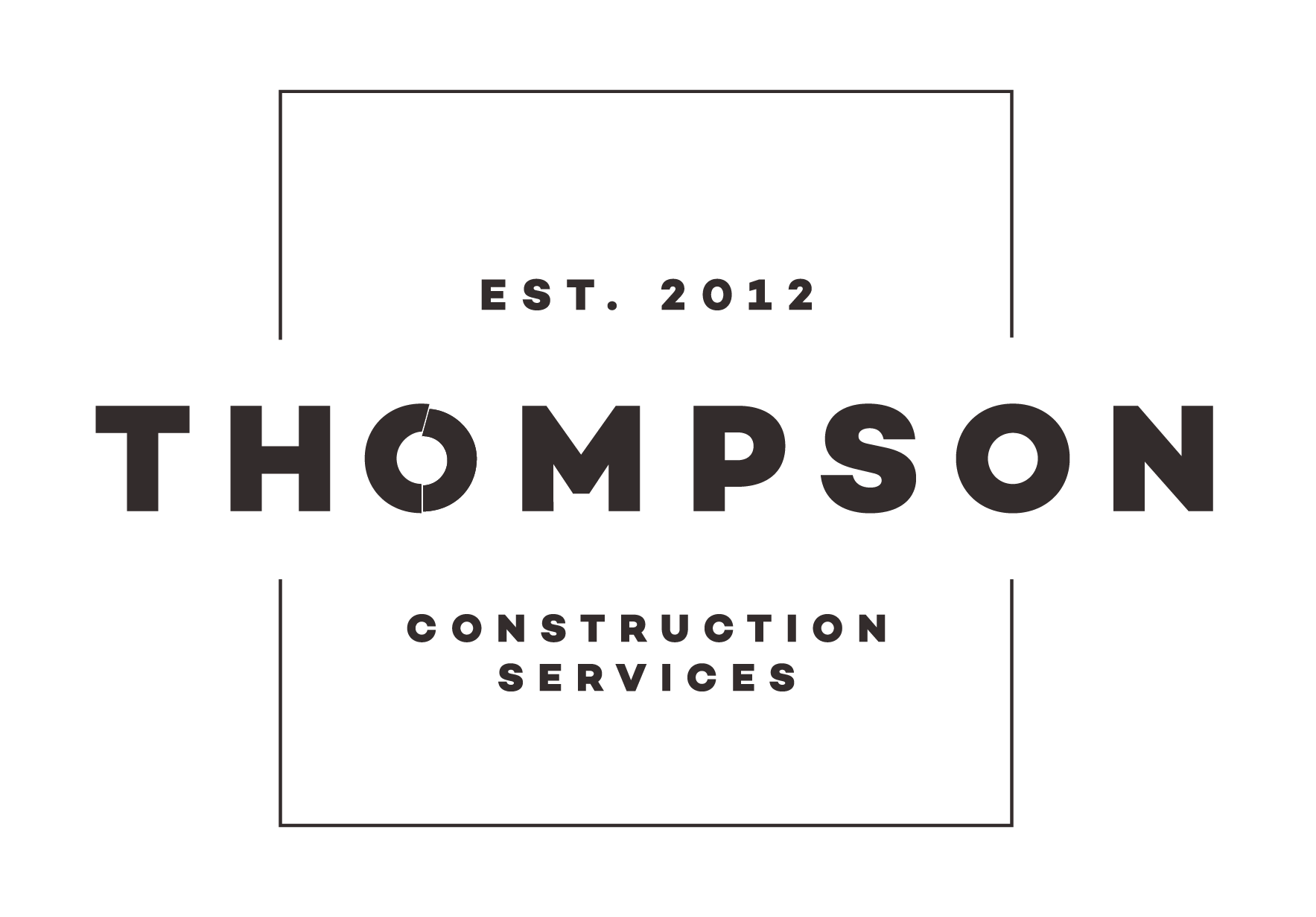 Thompson Construction Services - Established 2012