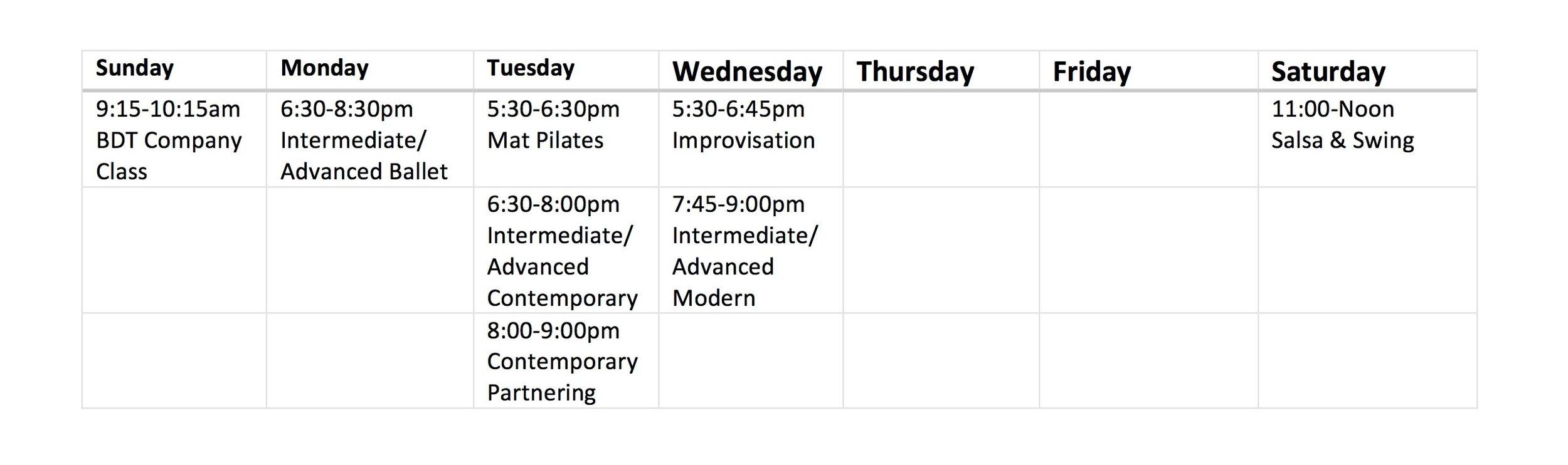 BDT Fall Schedule Update.jpg