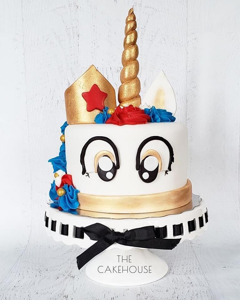 Wonder woman unicorn cake.jpg