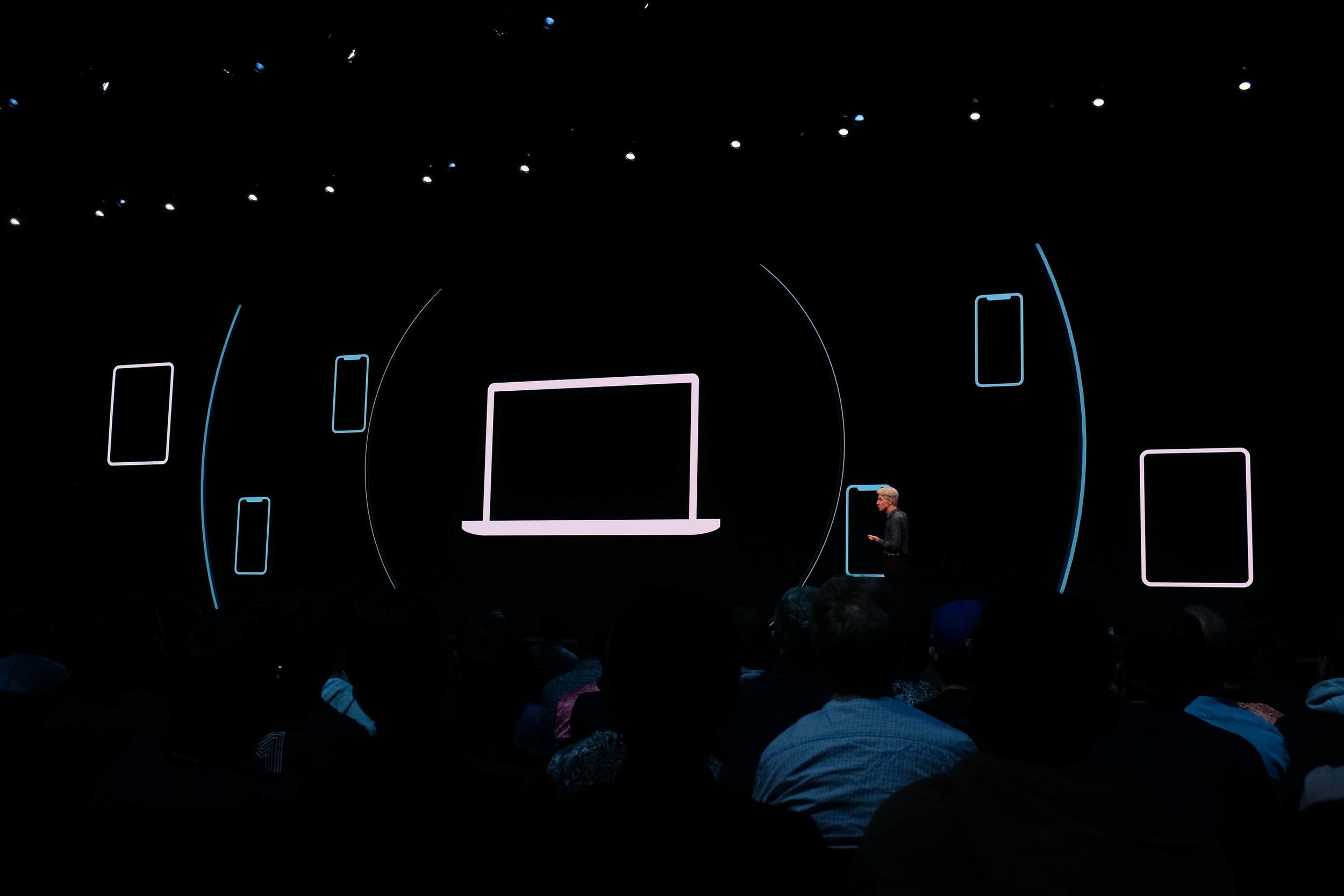 WWDC19: Computing