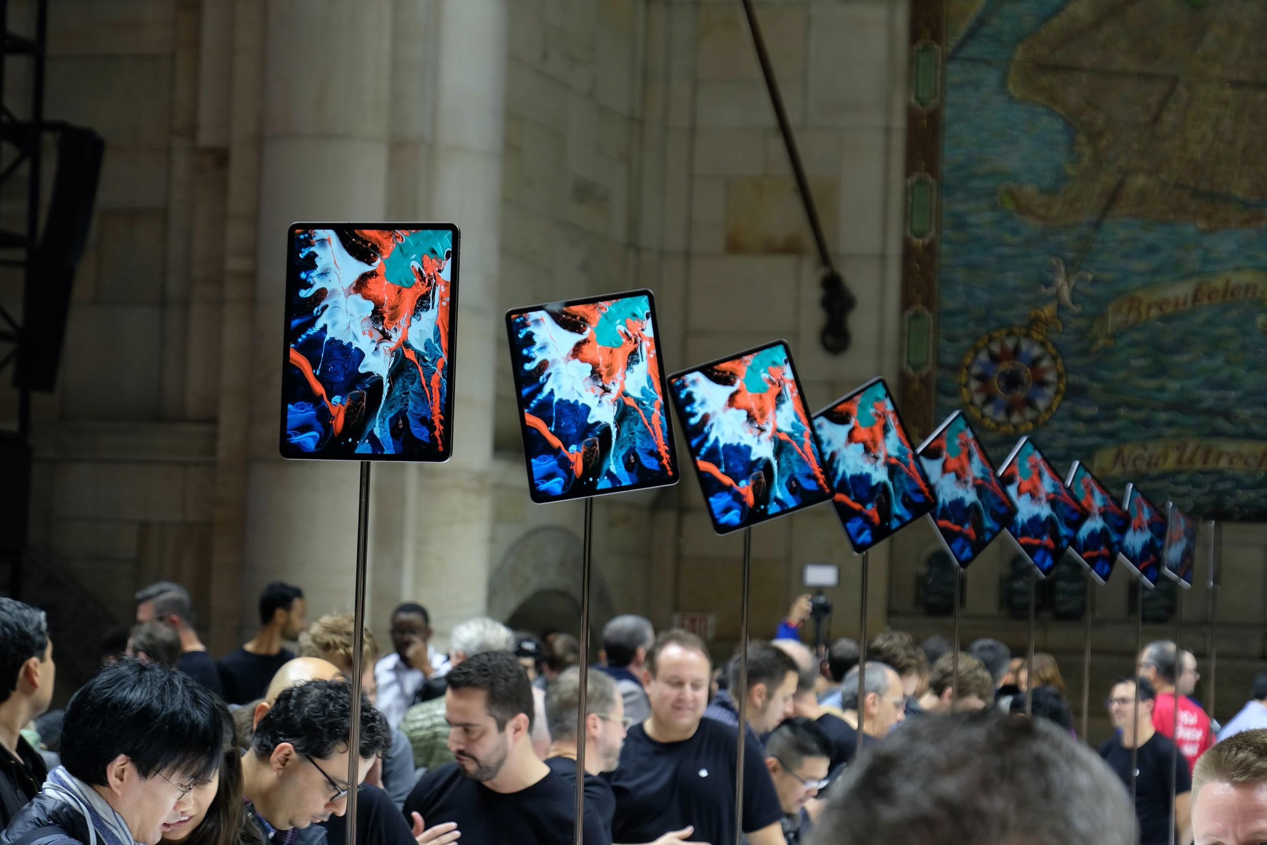 iPadPro_newyork