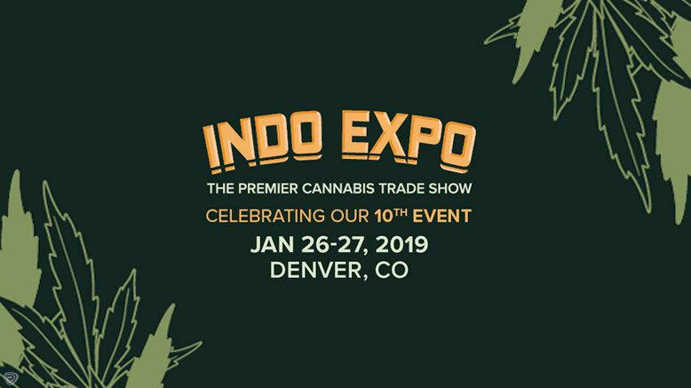 Indo Expo Denver 2019