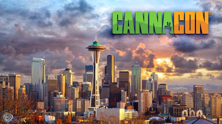 CannaCon Seattle 2019