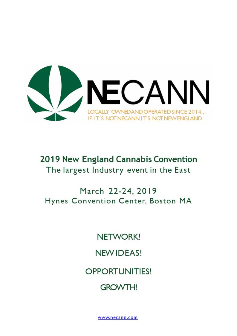 NECANN Boston 2019