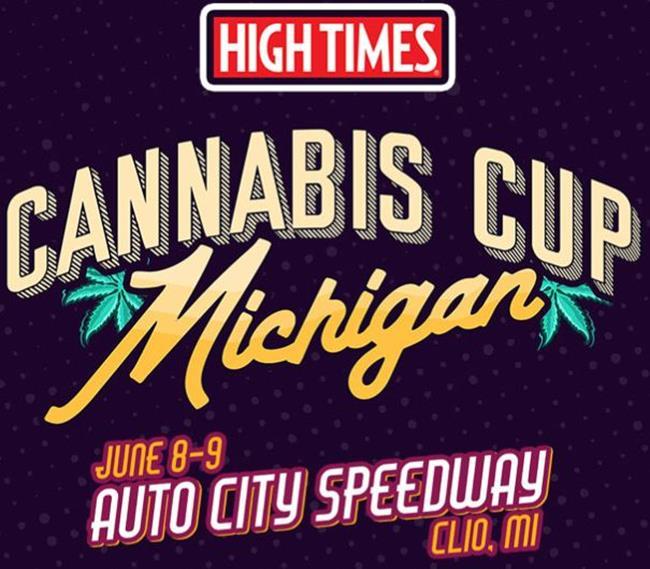 High Times michigan 2019
