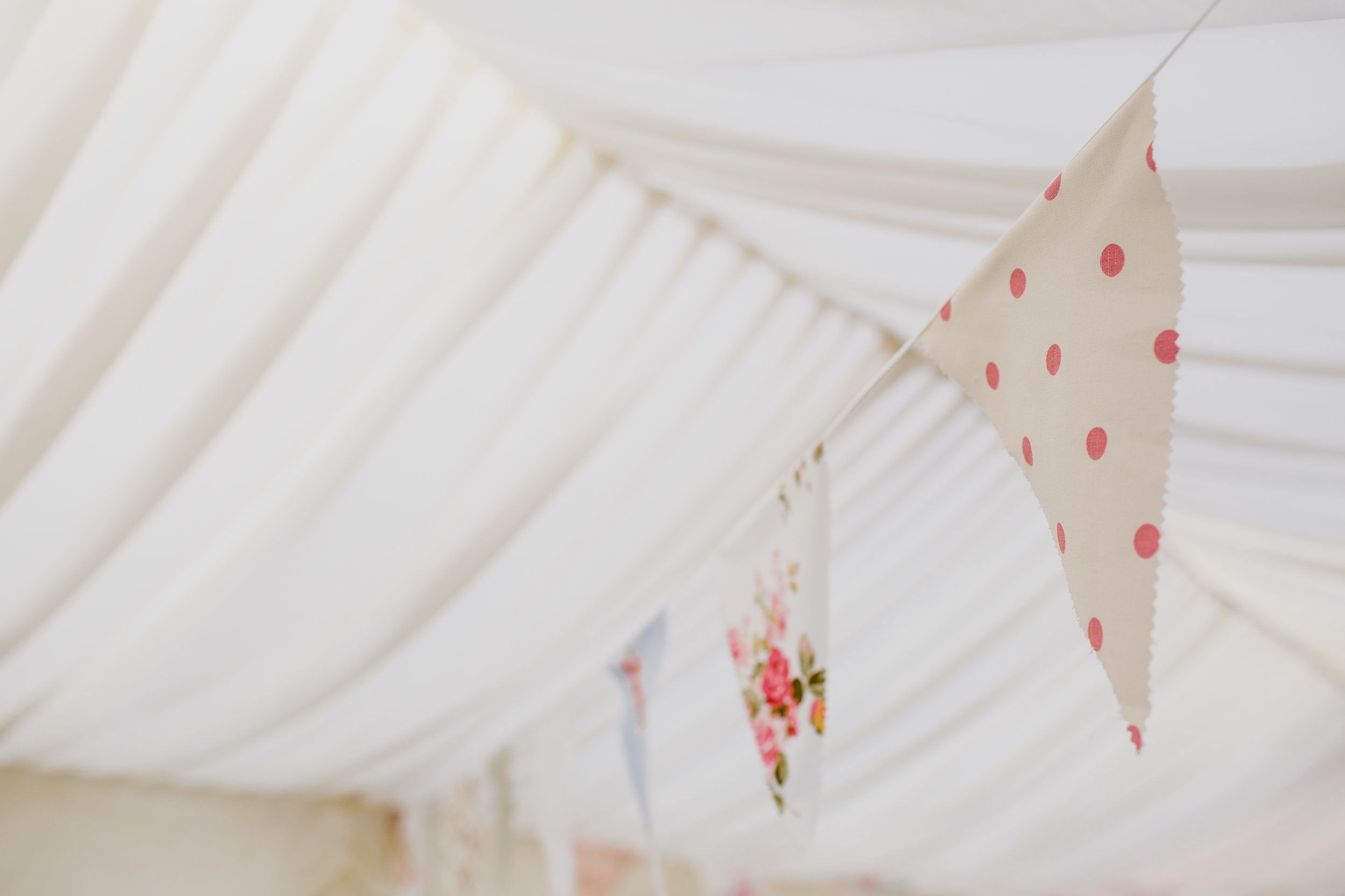 2. Marquee - The sun is glorious but, let's be honest, Brits burn easily. Make sure you stay protected from the heat with a marquee for your event! Stylish, comfortable and convenient, Covered Event's marquees come in a range of colours and sizes suited for every occasion.