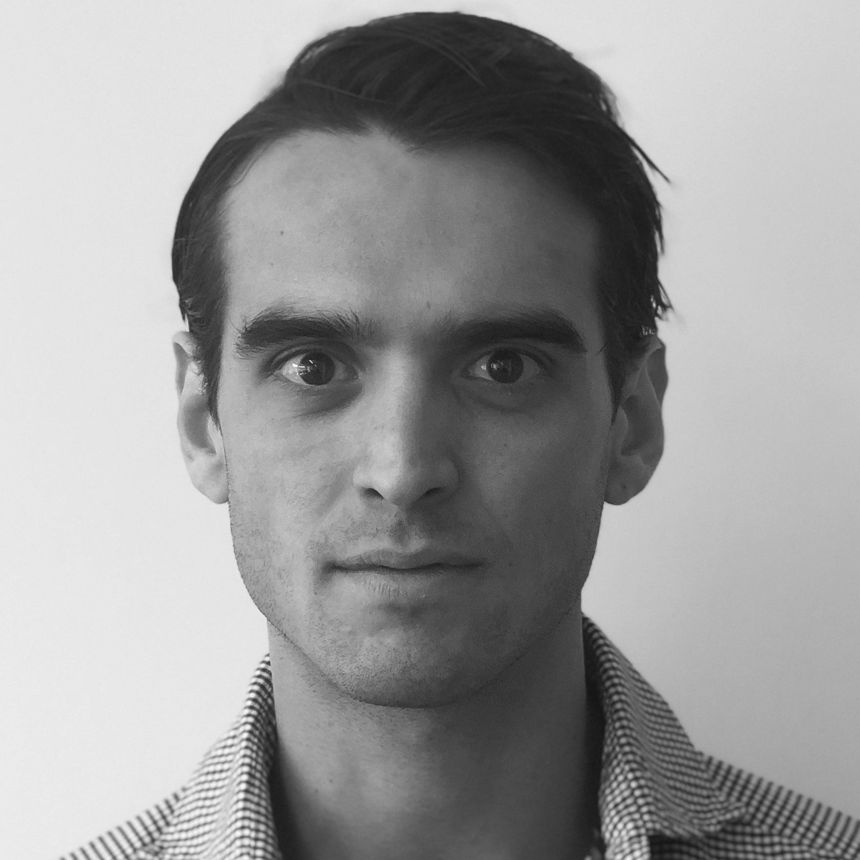 Ignacio Palomera CSO - BACKGROUND:M&A ADVISORY AT HSBC