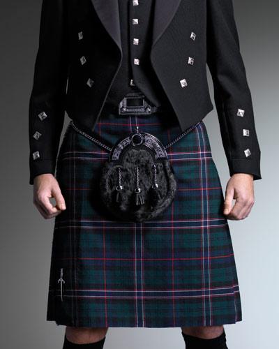 Scotland's National
