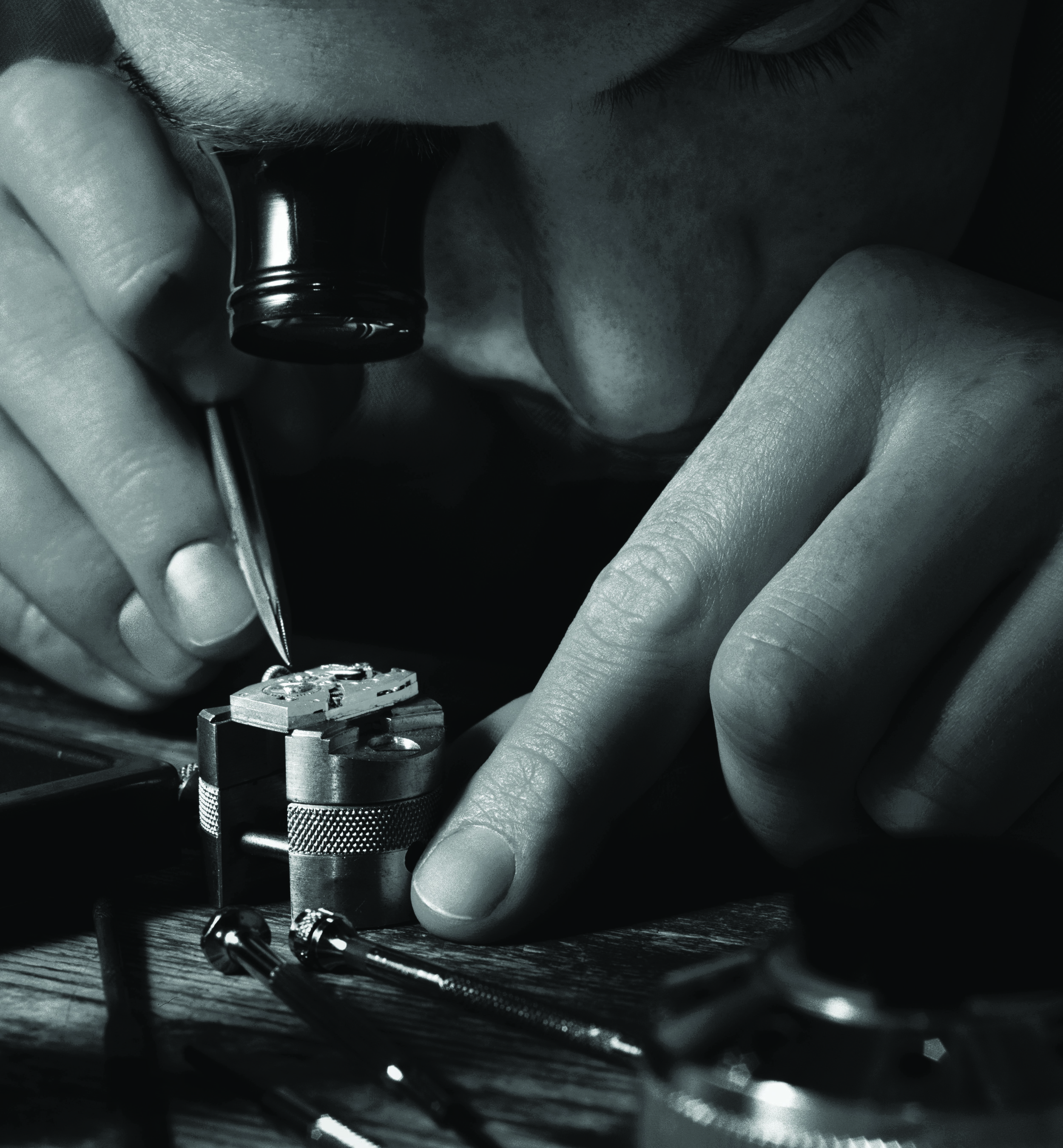 craftsmanship:behind the scene -