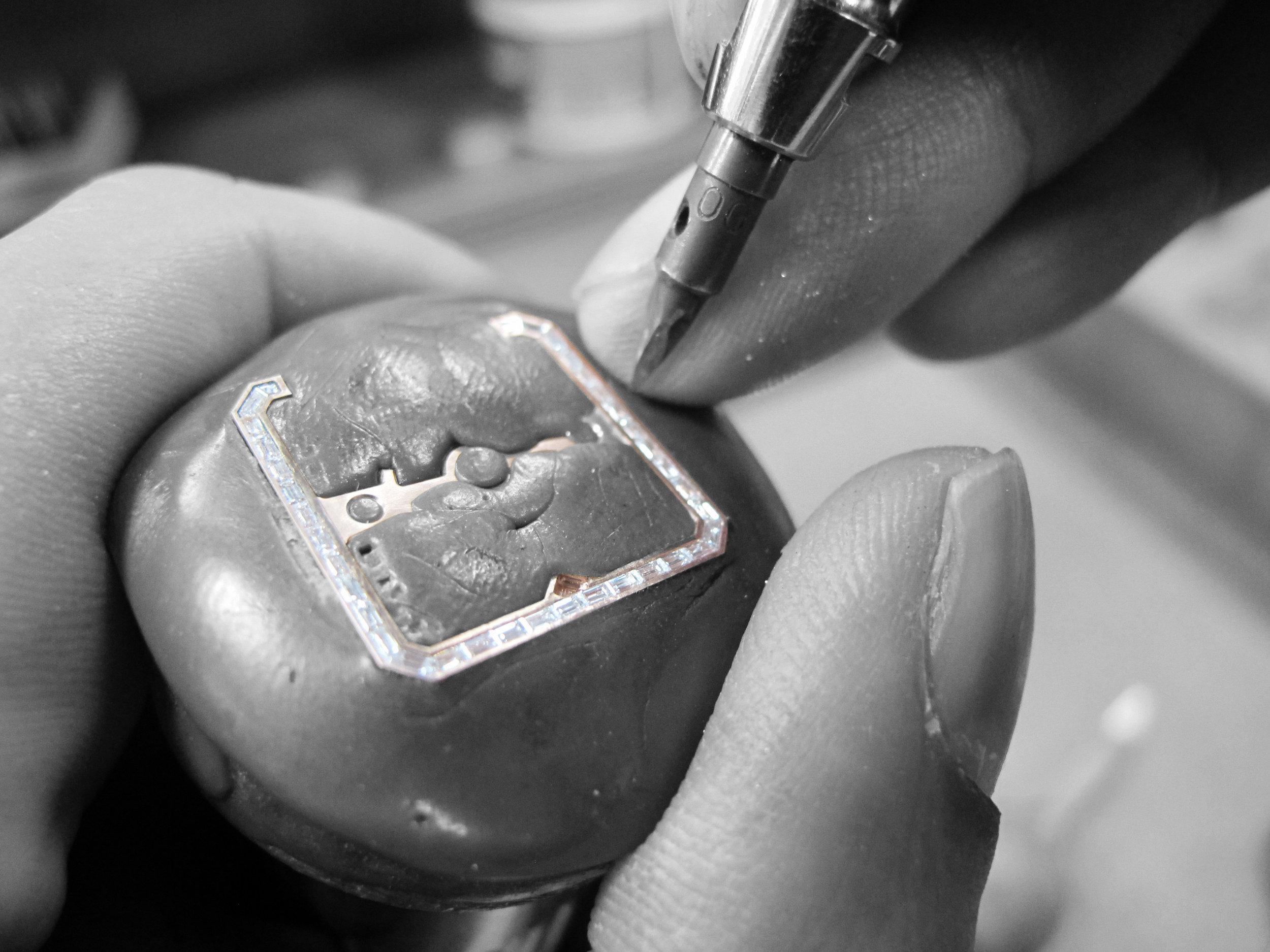 backes & strauss craftsmanship
