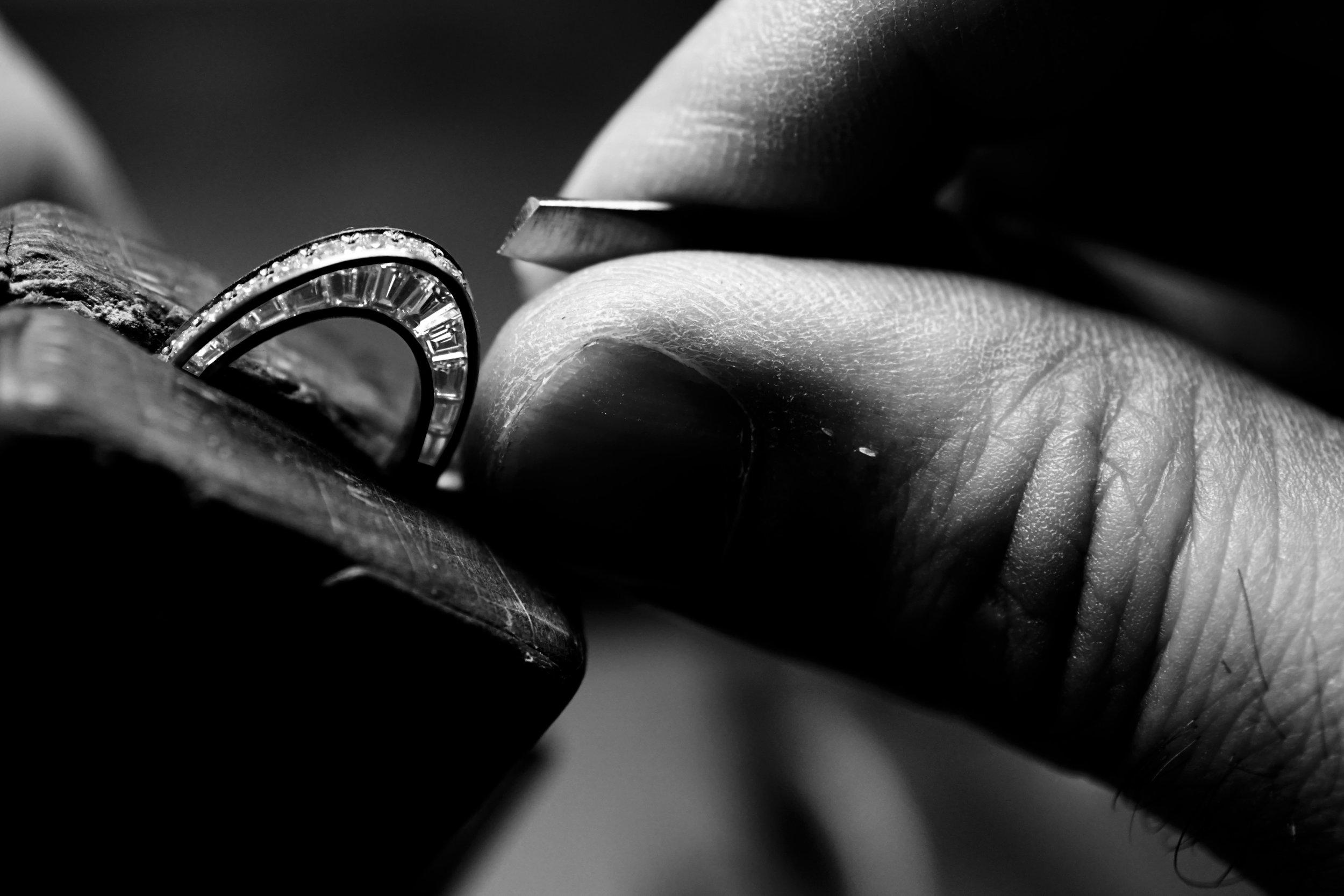 Regent Beau Brummell Tourbillon pocket watch craftsmanship