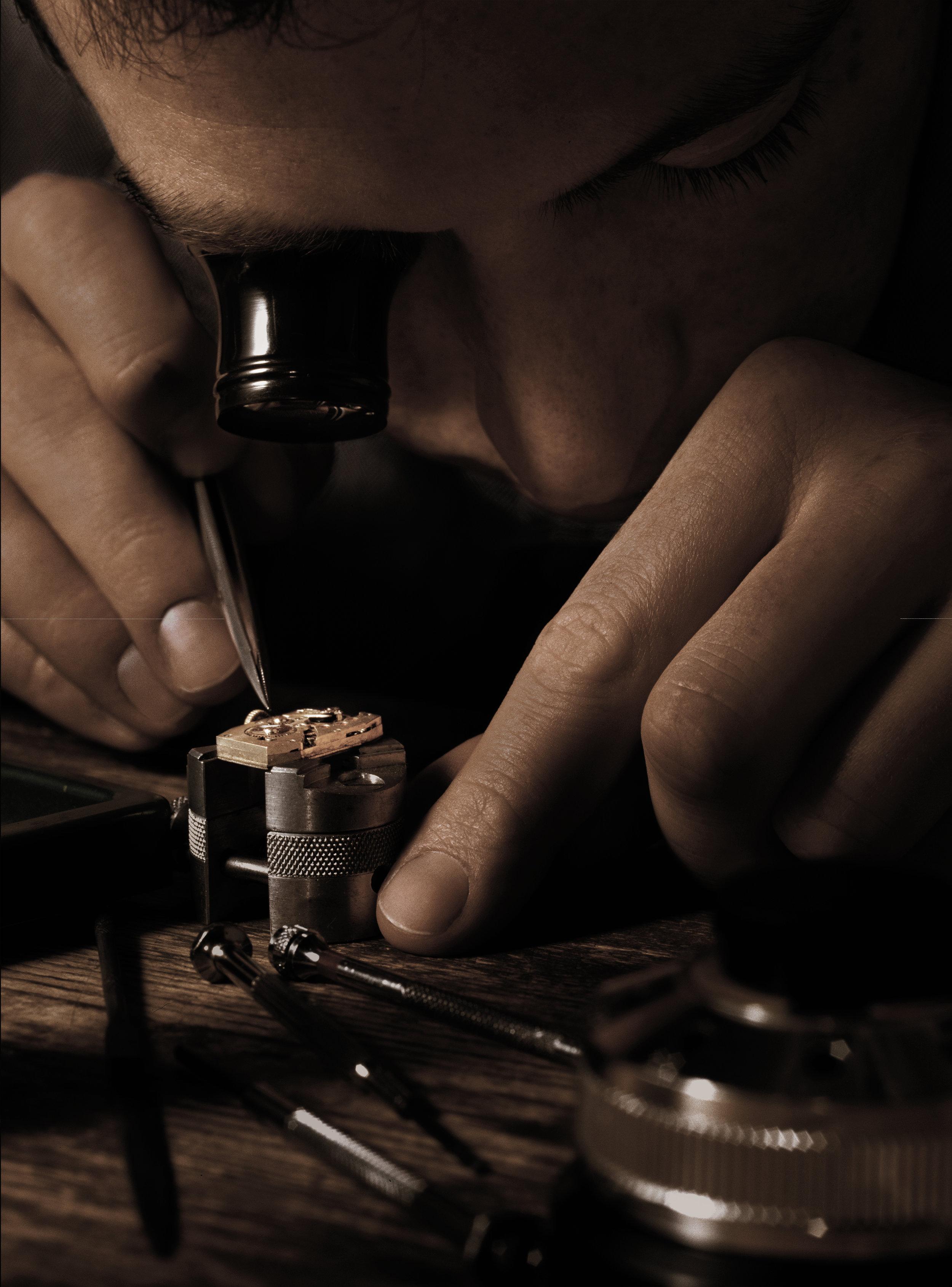 craftsmanship -