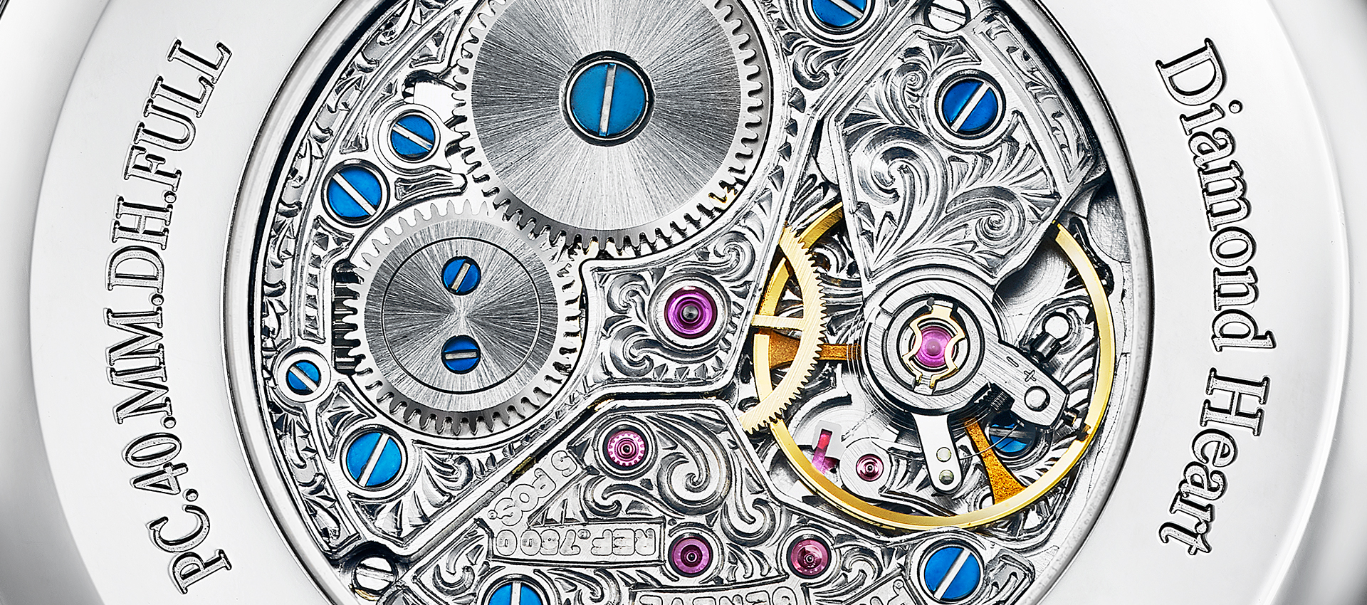 Backes & Strauss luxury watches for him and her