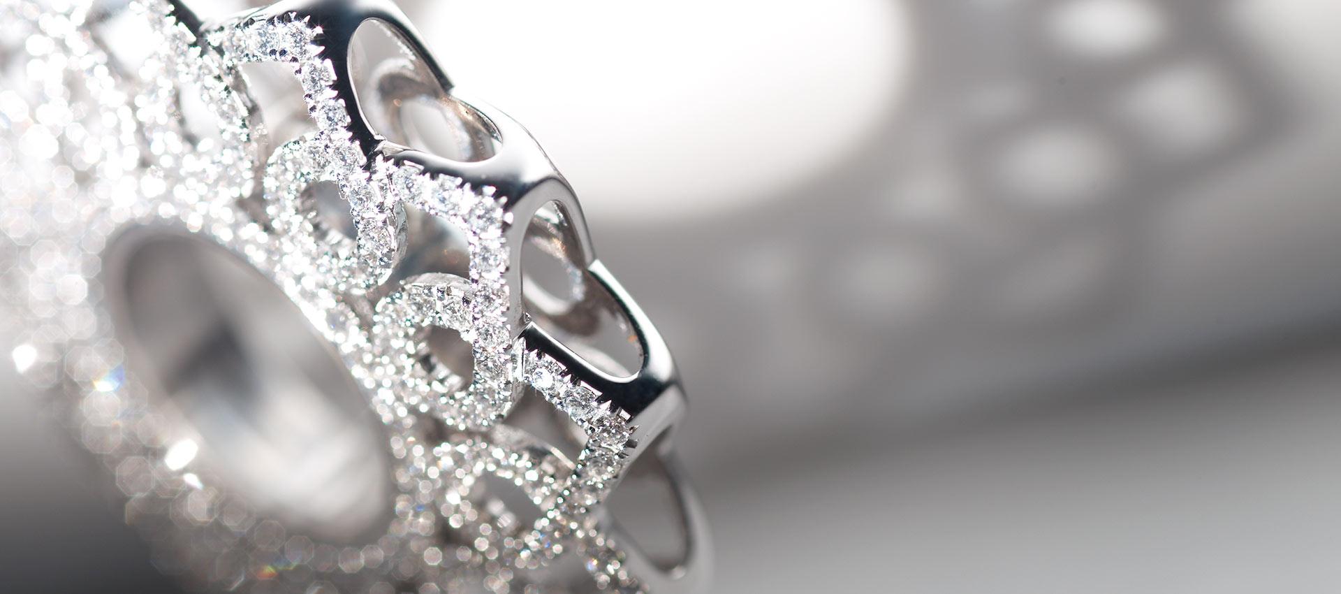 Backes & Stauss ideal cut diamonds