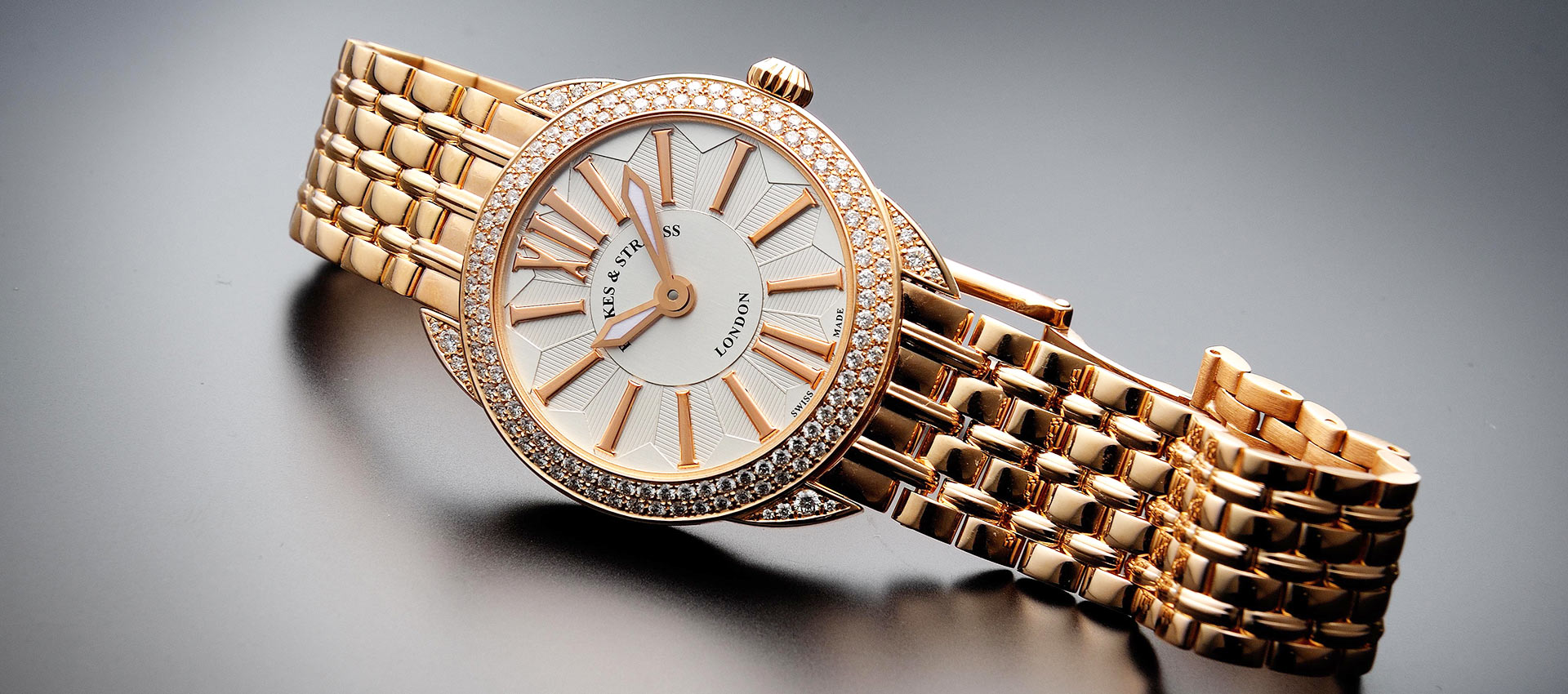 Piccadilly Renaissance Swiss made watch for her and him