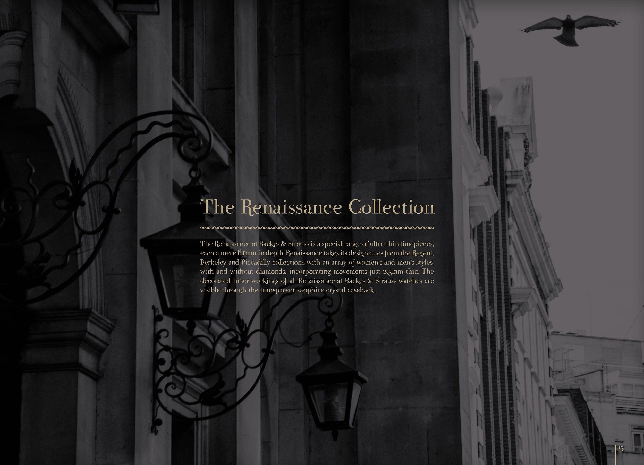 The Renaissance Collection