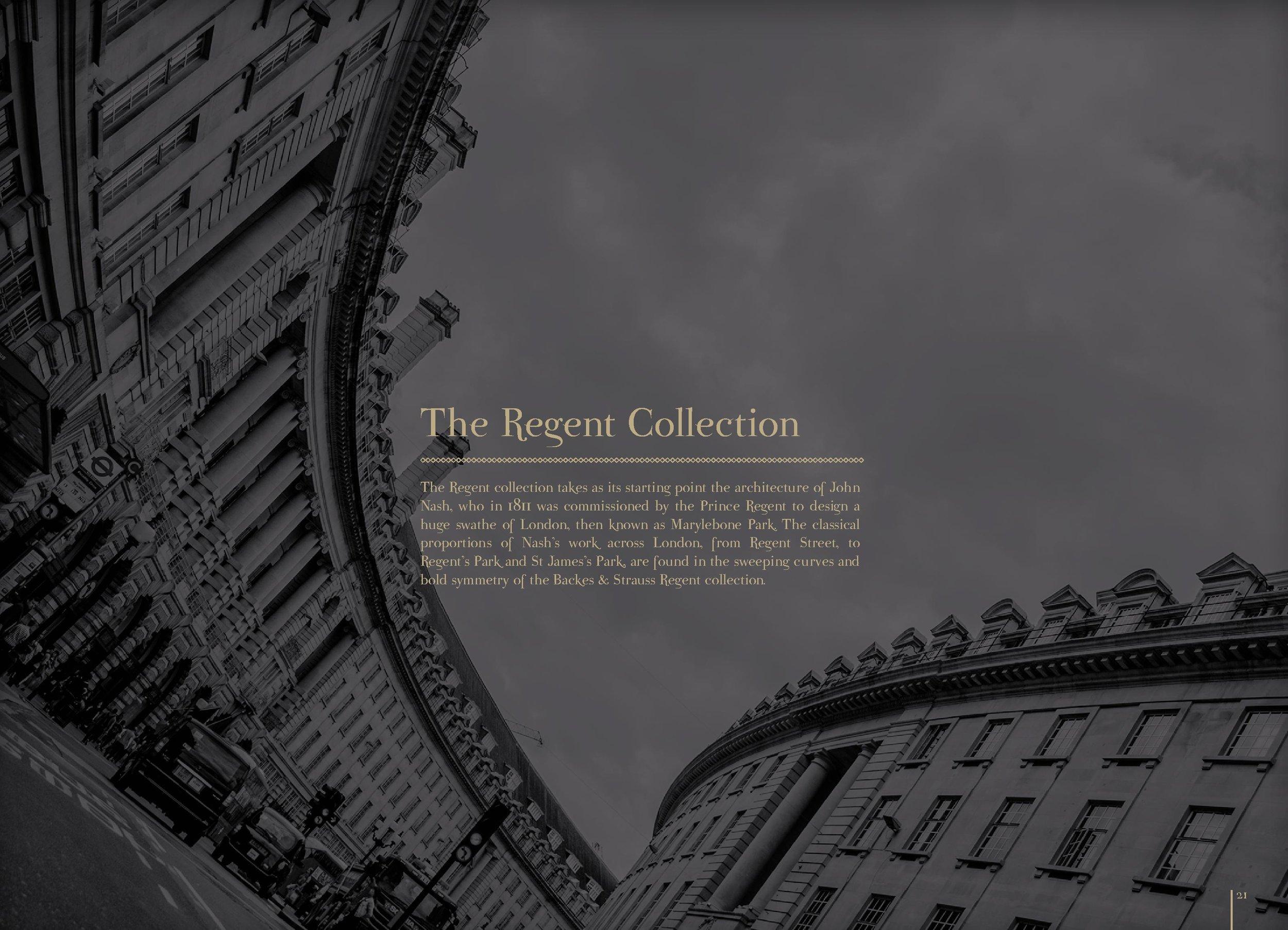 Regent Collection