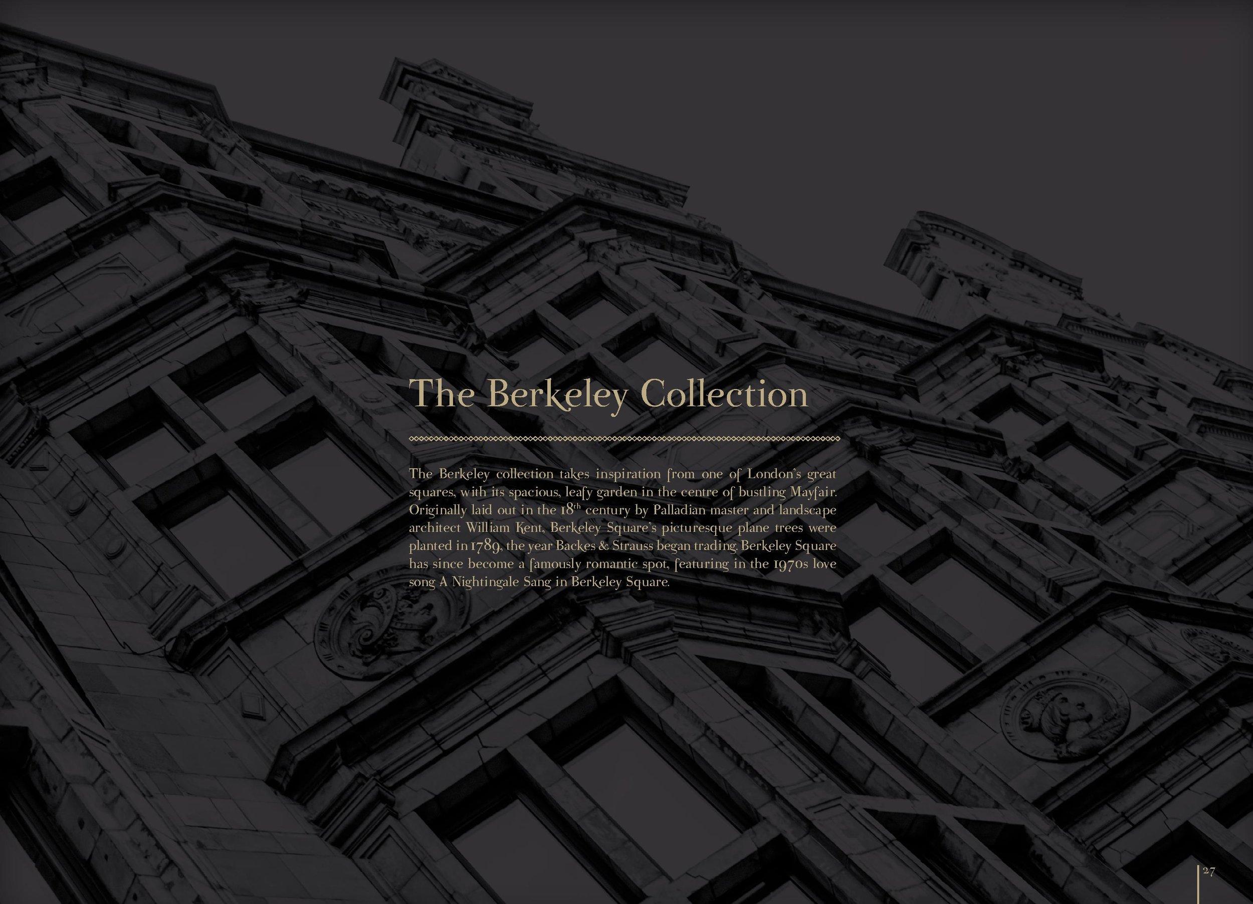 Berkeley Collection
