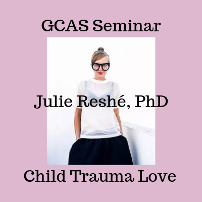 Child Trauma Love