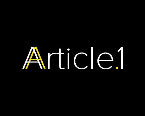 Article 1 - Article 1 est une association qui vise à accompagner des jeunes issus de milieux populaires vers leur réussite, de l'orientation à l'insertion professionnelle.