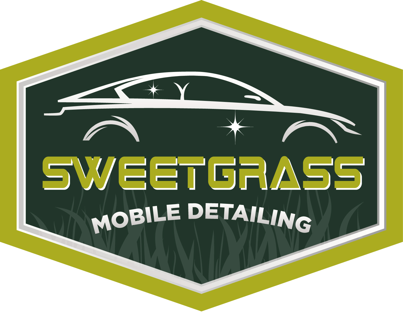 - AT SWEETGRASS MOBILE DETAILINGOUR TIME IS YOUR SHINE!