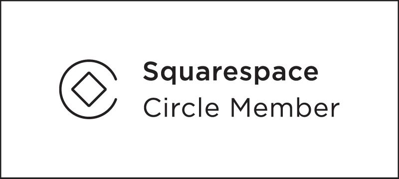 Squarespace Circle Member | Website Design | Boise, Idaho