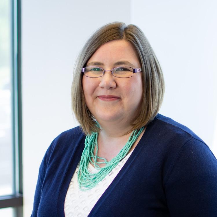 jenna lewis - Marketing & Operations Coordinator