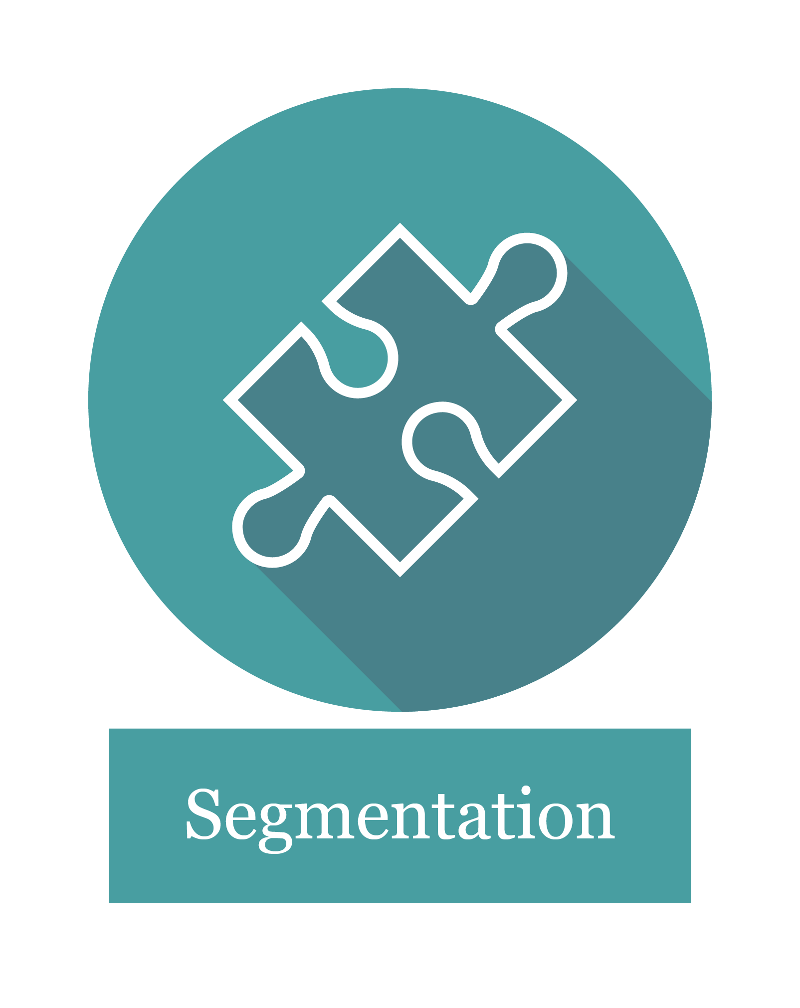 - Segmentation is the most powerful springboard to identify opportunities for targeting, portfolio planning, innovation and brand positioning. We have experience across many different sectors, and countries.We'll segment on consumers, needs, occasions or channel, or combinations of these, according to what's strategically relevant, using leading-edge data-science.Where relevant we fuse our segmentations with clients' customer-databases, to enhance targeting and actionability.We mobilise the business through engaging workshops focused on unlocking opportunities, which we quantify and prioritise commercially.