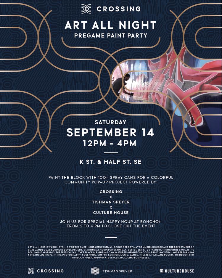 Pregame Paint Party.png