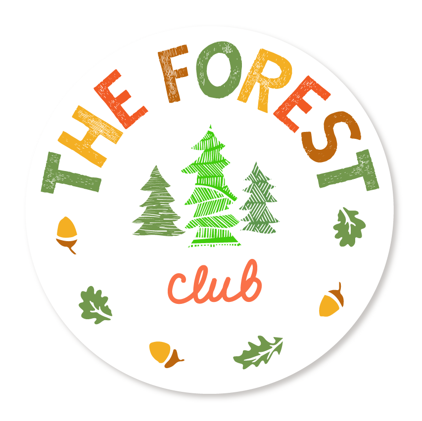 The Forest Club logo