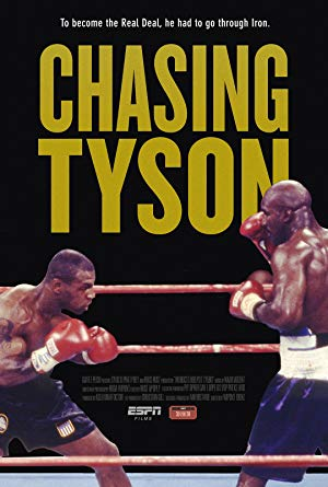 Chasing Tyson - April 15th, 2019