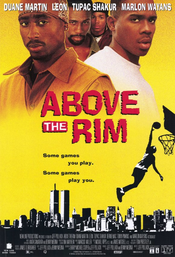 Above the Rim - May 7th, 2019