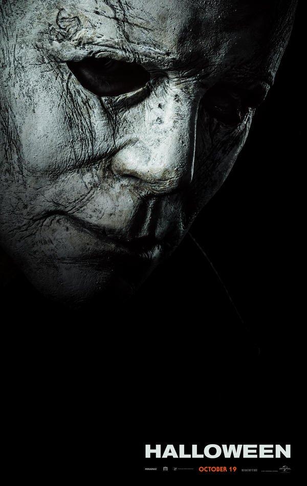 Halloween (2018) - April 13th, 2019