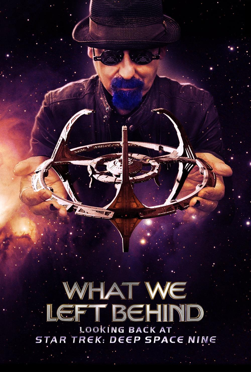 What We Left Behind: Looking Back at Star Trek Deep Space Nine - May 13th, 2019