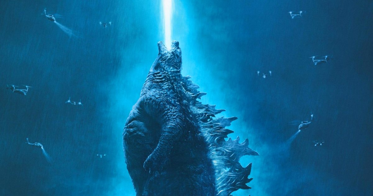 Godzilla: King of the Monsters - May 31st, 2019