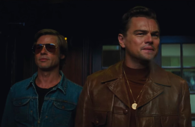 Once Upon a Time in Hollywood - July 26th, 2019